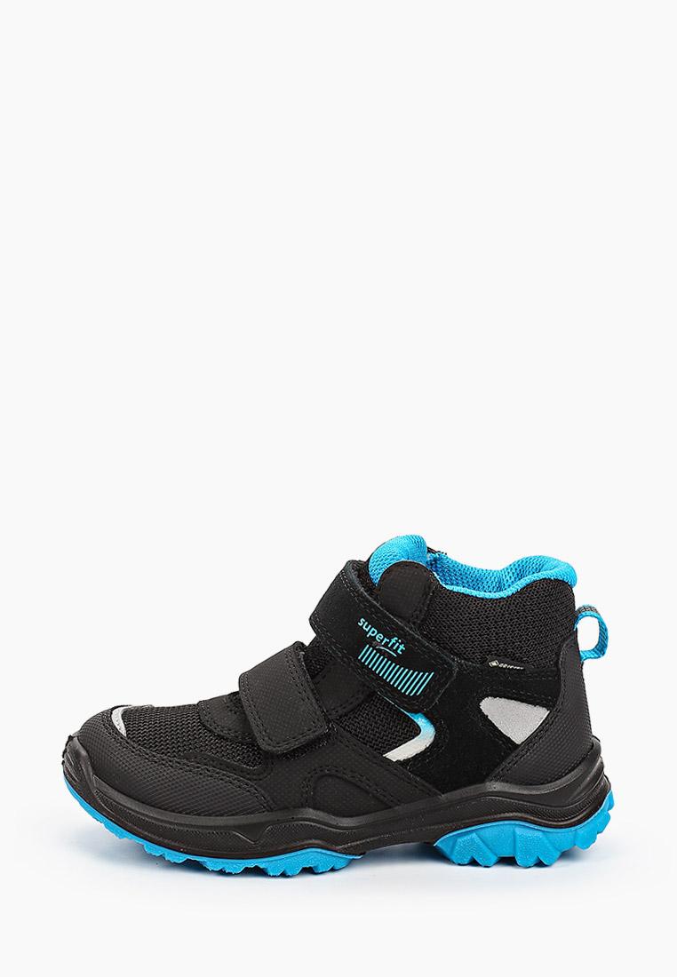 Ботинки для мальчиков Superfit 1-000064-0000