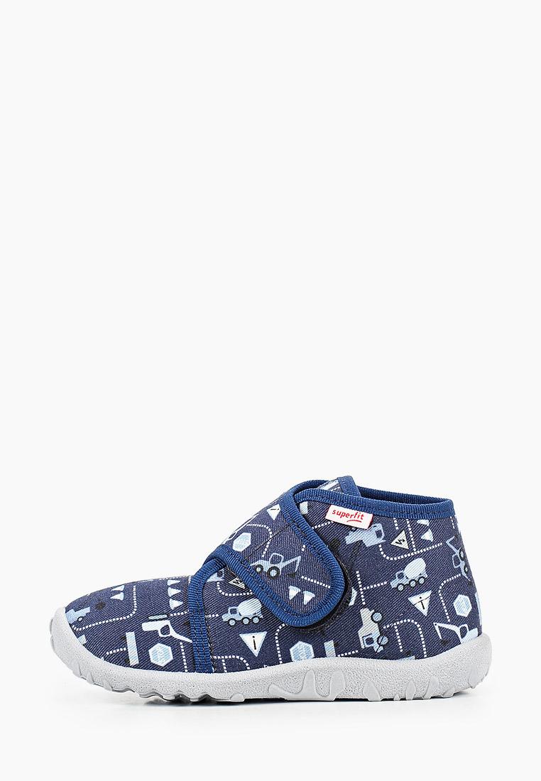 Ботинки для мальчиков Superfit 1-009247-8000