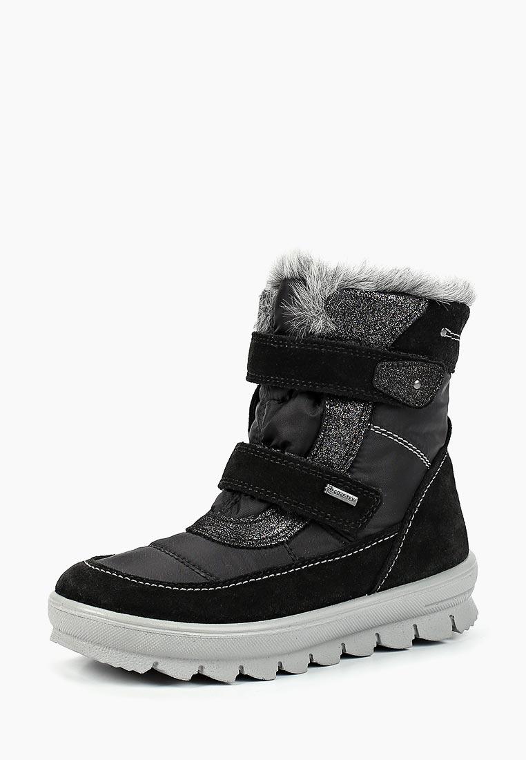 Ботинки для девочек Superfit 3-00214-00
