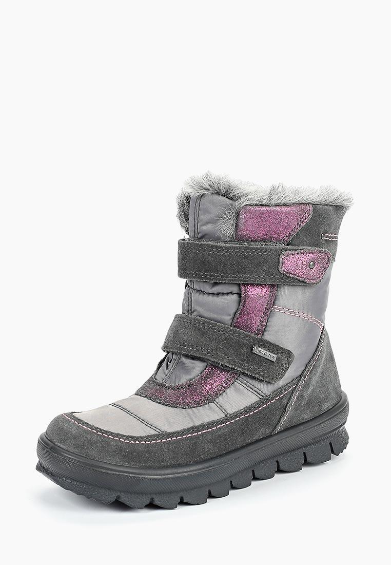 Ботинки для девочек Superfit 3-00214-20