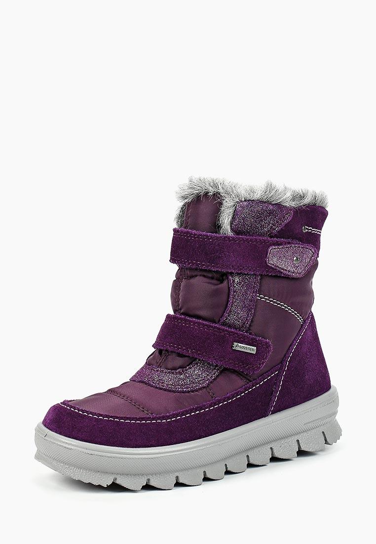 Ботинки для девочек Superfit 3-00214-90: изображение 1