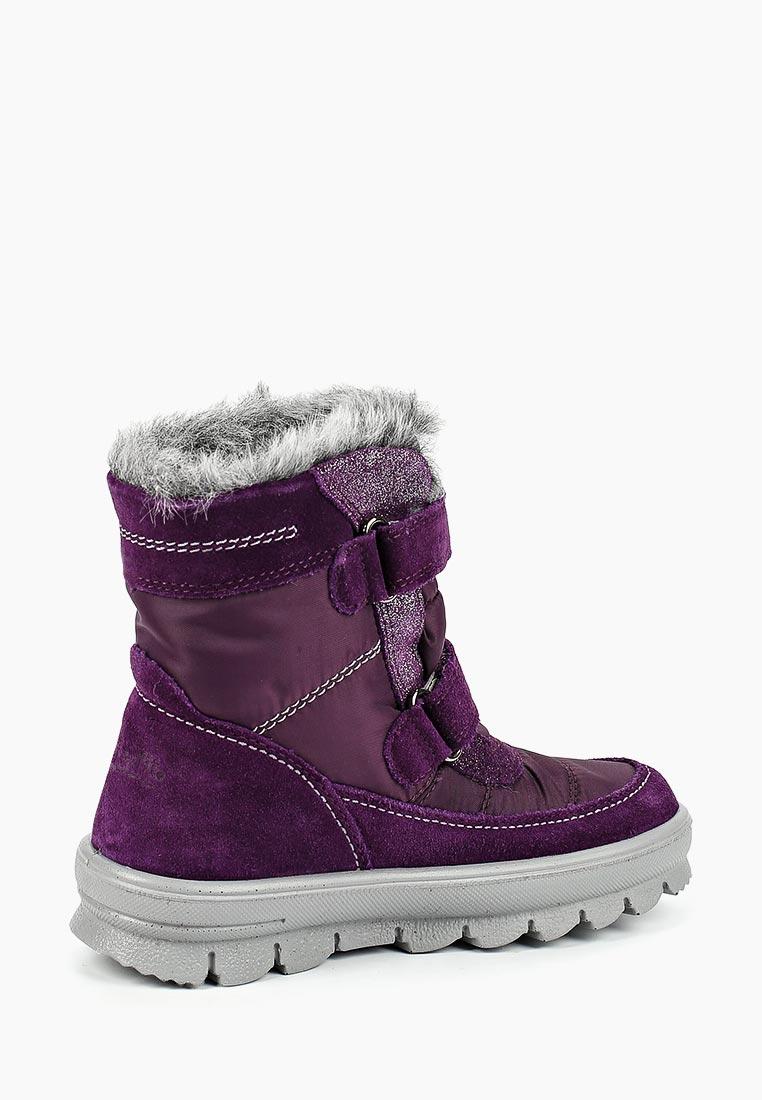 Ботинки для девочек Superfit 3-00214-90: изображение 2