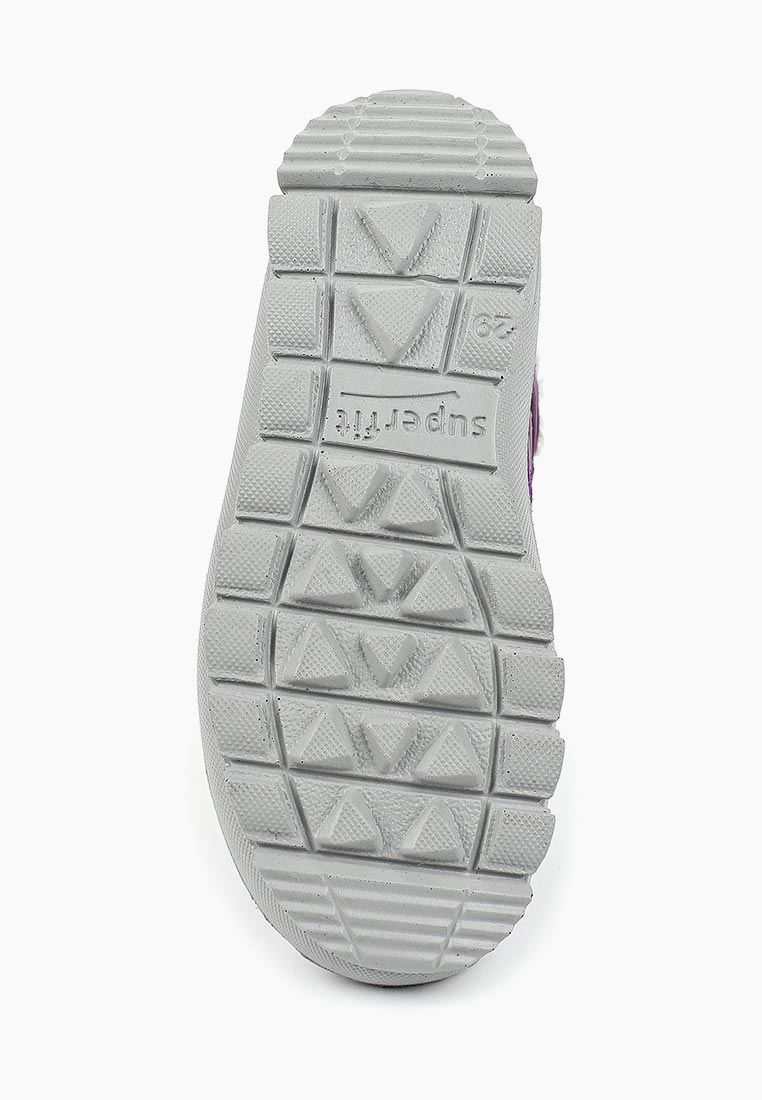 Ботинки для девочек Superfit 3-00214-90: изображение 3