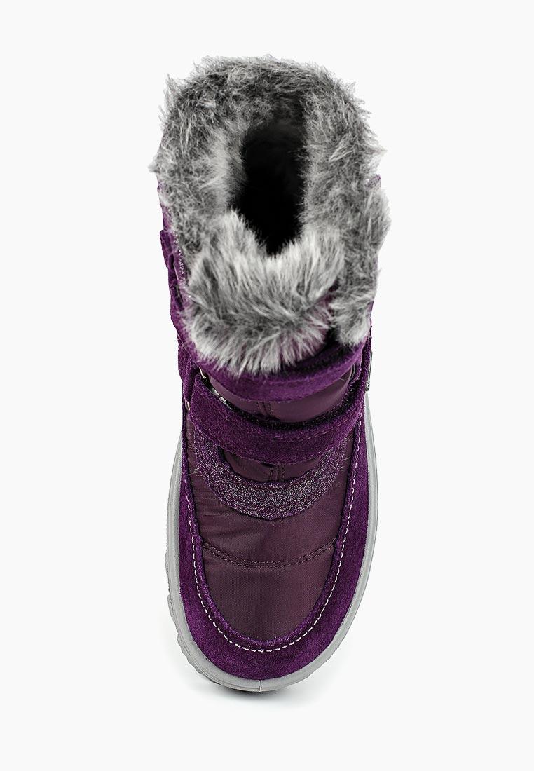 Ботинки для девочек Superfit 3-00214-90: изображение 4