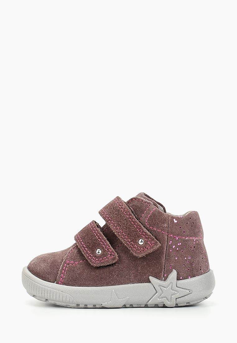 Ботинки для девочек Superfit 5-09436-90