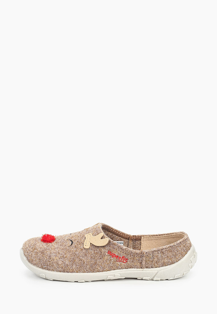 Домашняя обувь для мальчиков Superfit 1-009294-3000