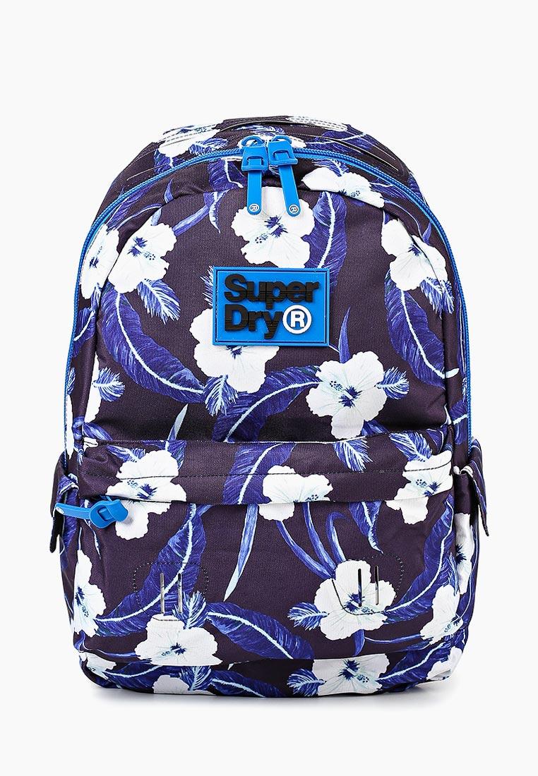 Городской рюкзак Superdry M91001NO