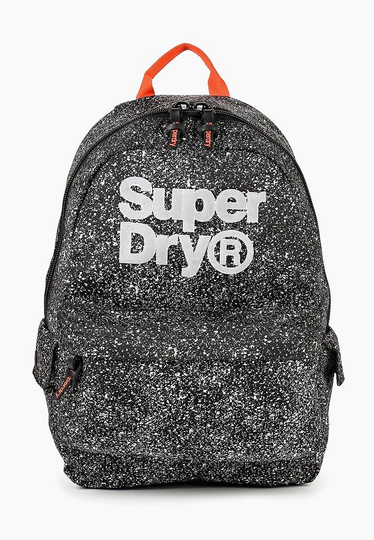 Городской рюкзак Superdry M91003DP