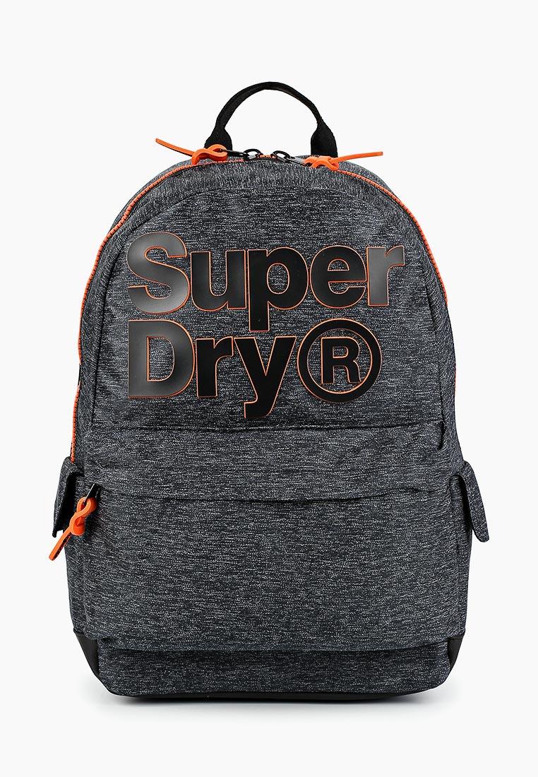 Городской рюкзак Superdry M91000MR