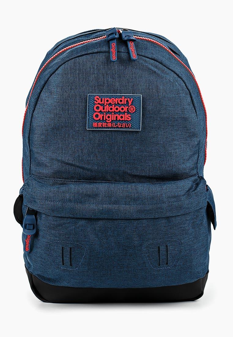 Городской рюкзак Superdry M91001MR