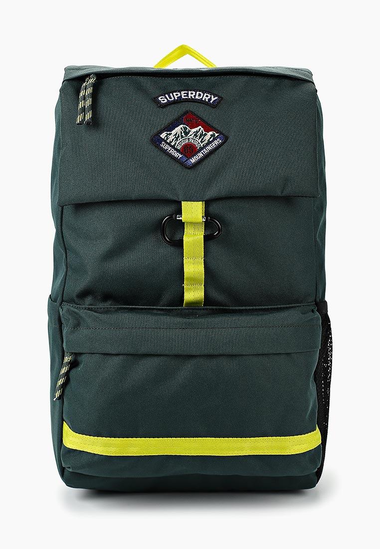 Городской рюкзак Superdry M91002MR