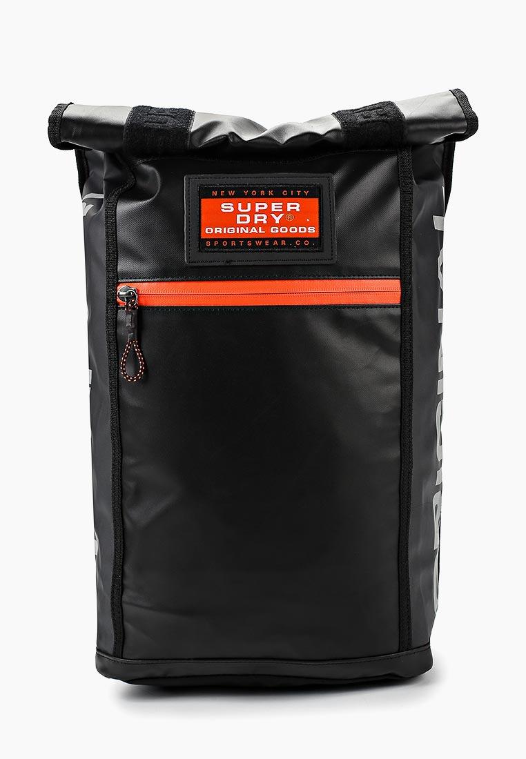 Городской рюкзак Superdry M91003GR