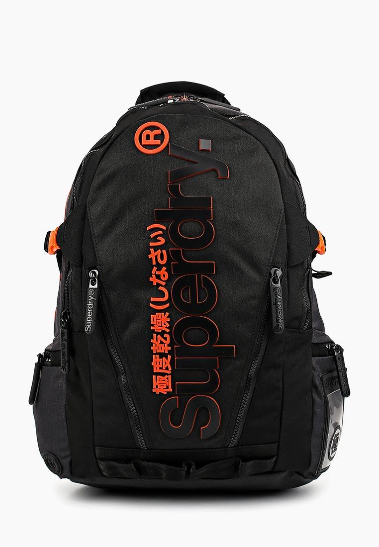 Городской рюкзак Superdry M91006MR