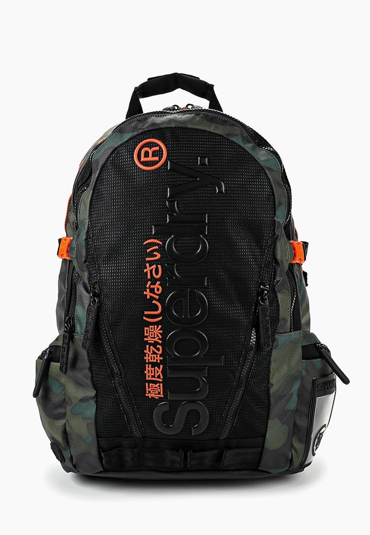 Городской рюкзак Superdry M91010MR