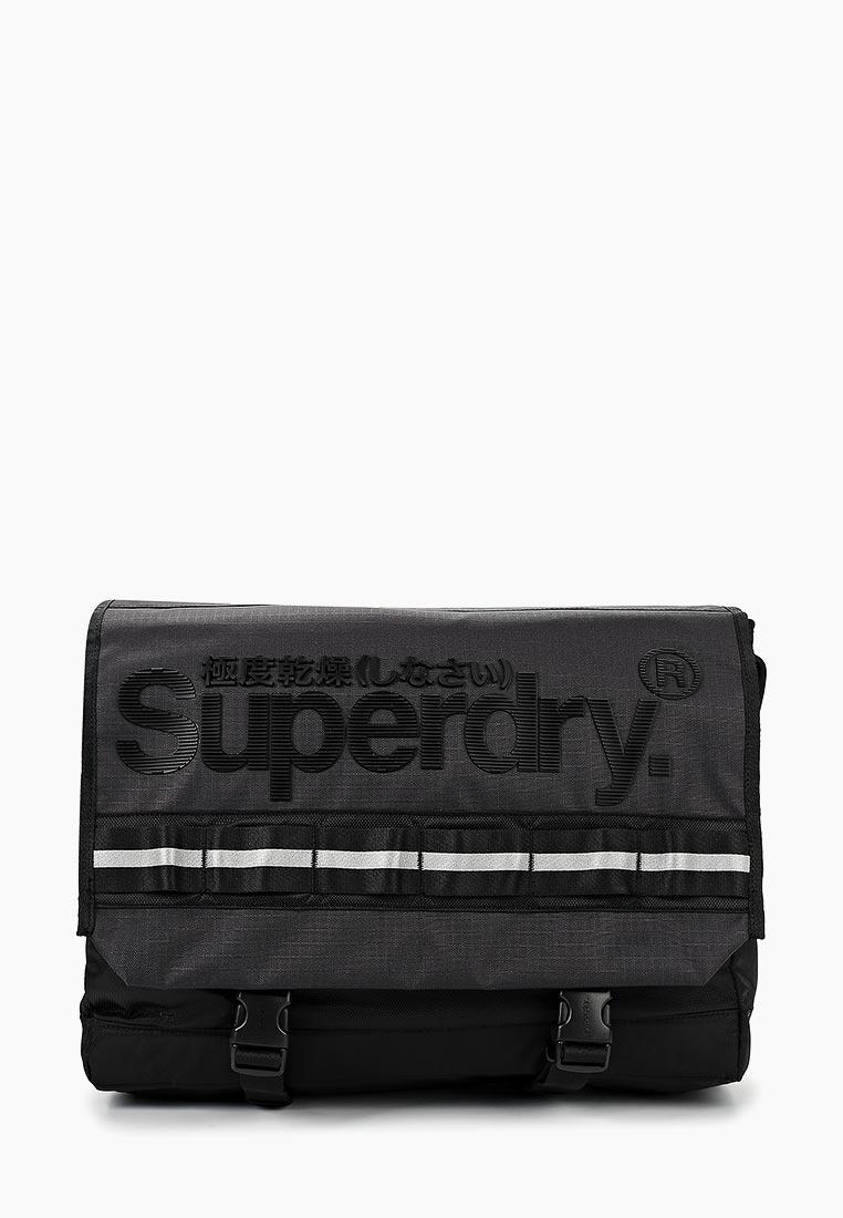 Сумка Superdry M91008MR