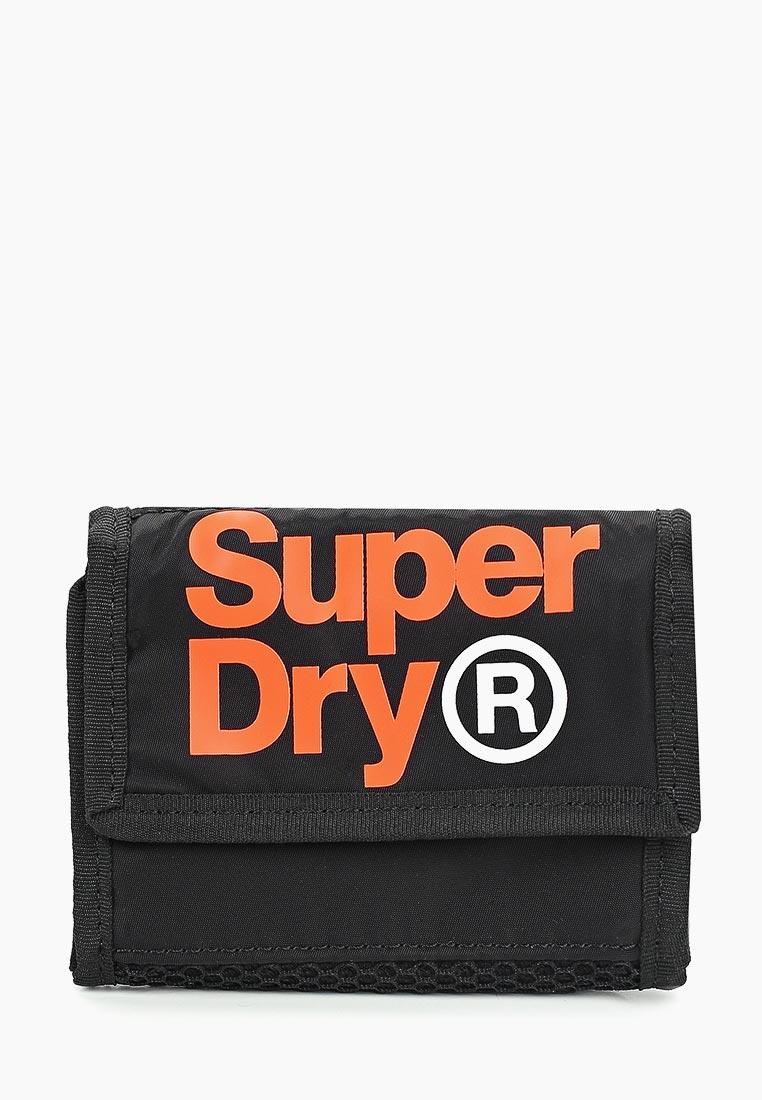 Кошелек Superdry M98007SR