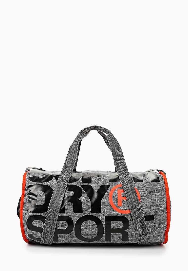 Дорожная сумка Superdry MS4001MR