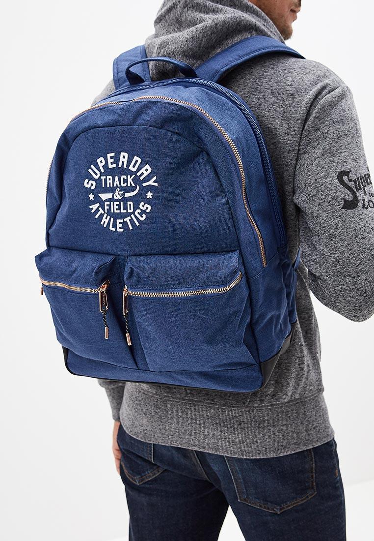 Городской рюкзак Superdry G91109MT