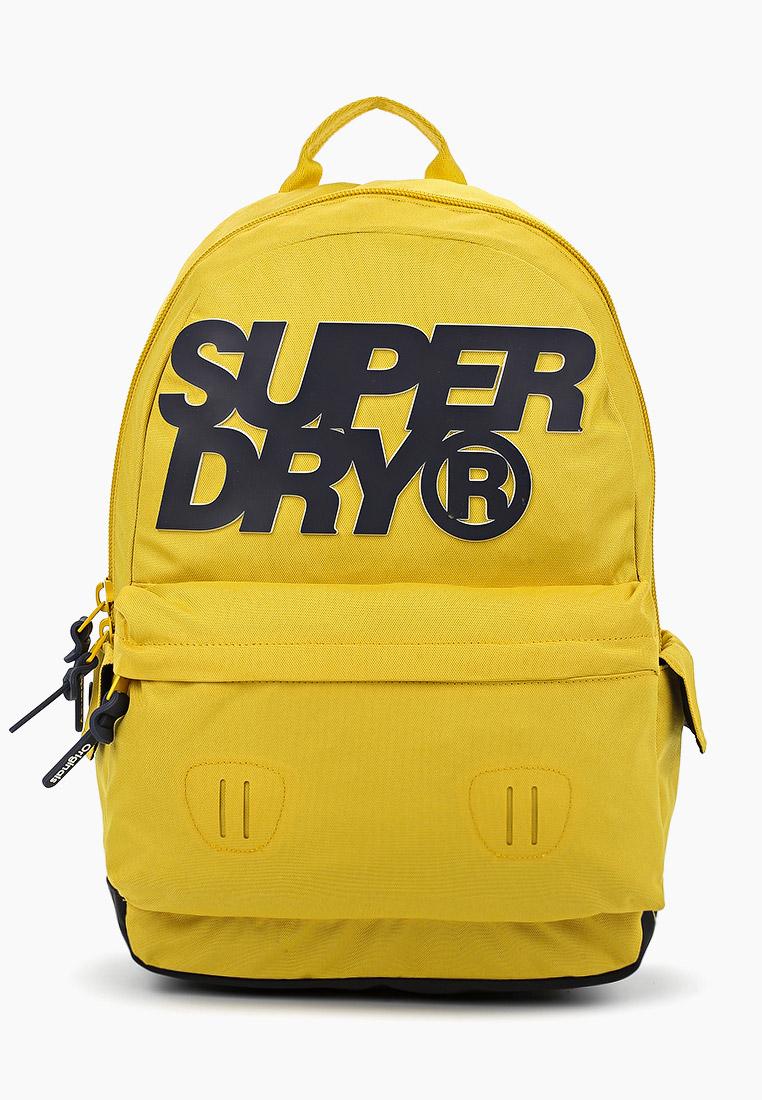 Городской рюкзак Superdry M9100015A