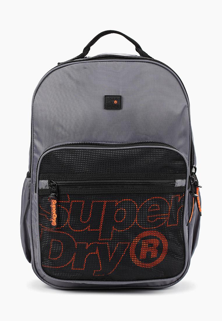 Городской рюкзак Superdry M9100021A