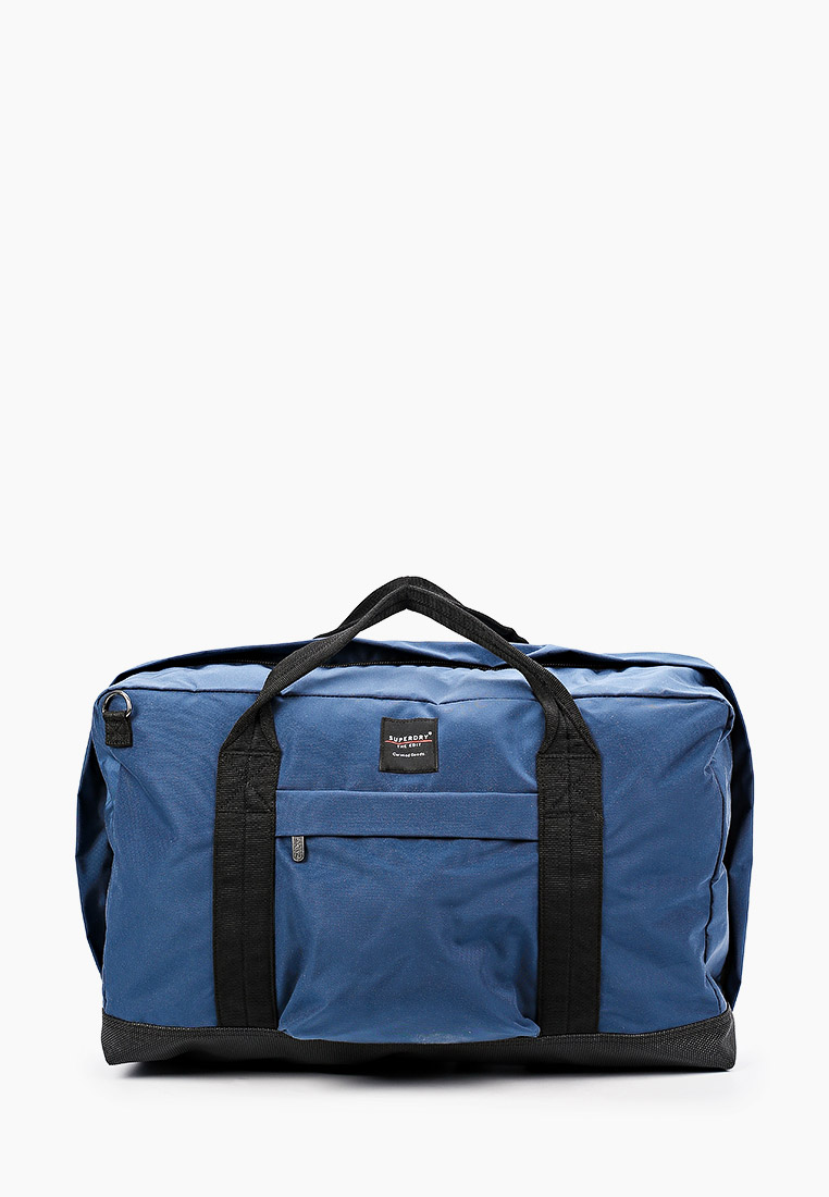 Спортивная сумка Superdry M9110001A