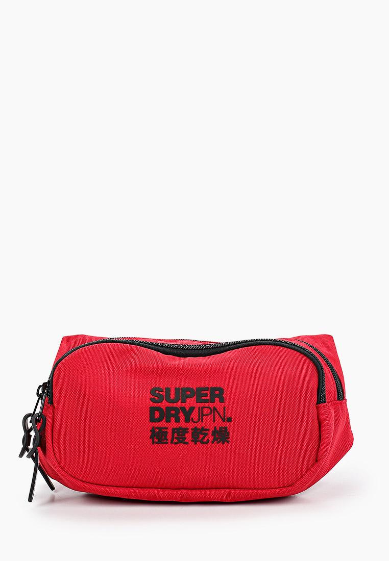 Поясная сумка Superdry M9110042A