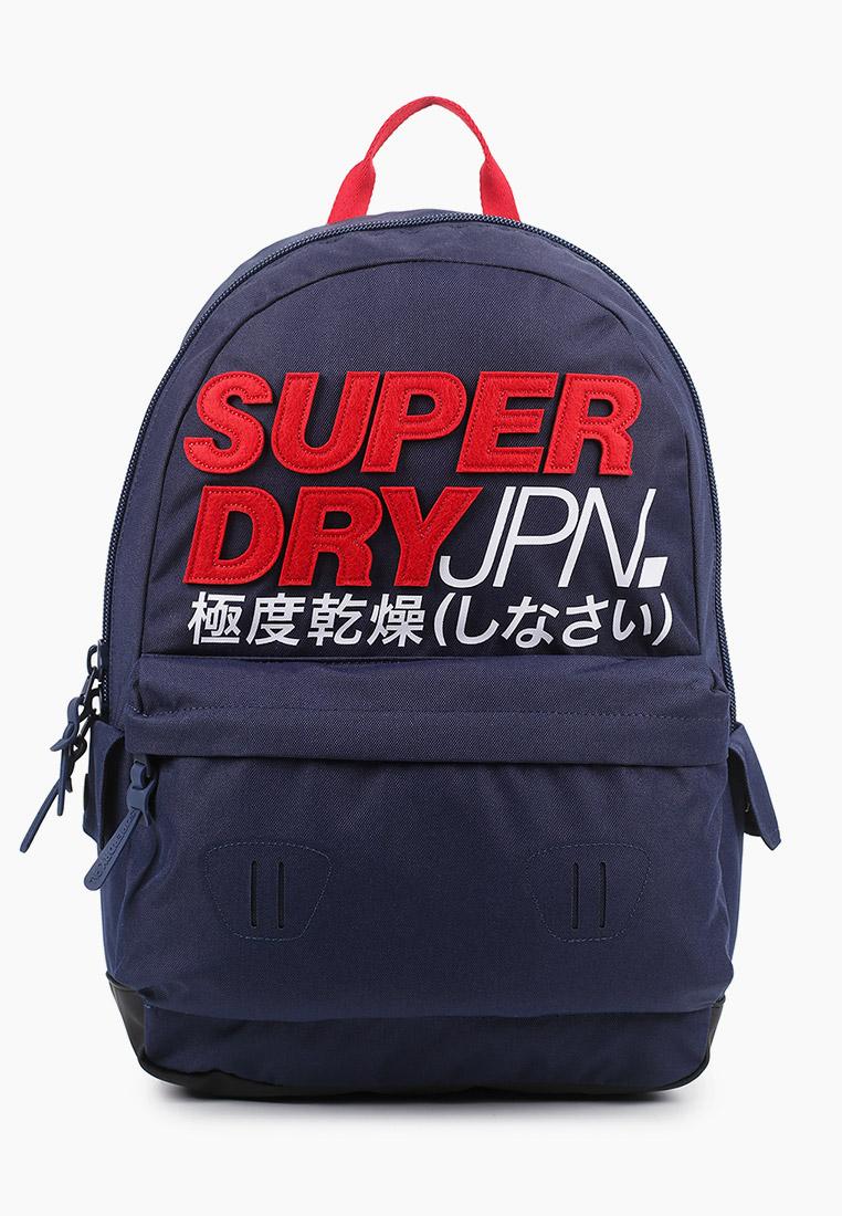 Городской рюкзак Superdry M9110117A