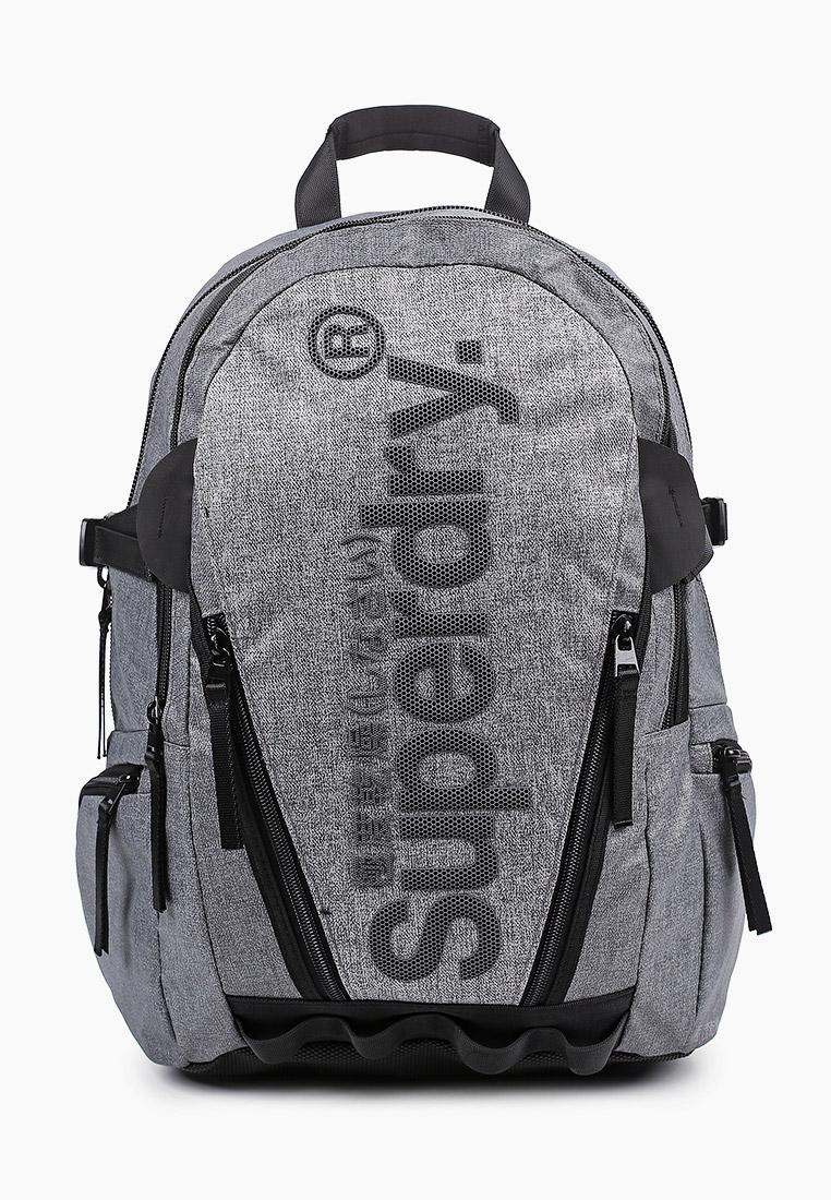 Городской рюкзак Superdry M9110128A