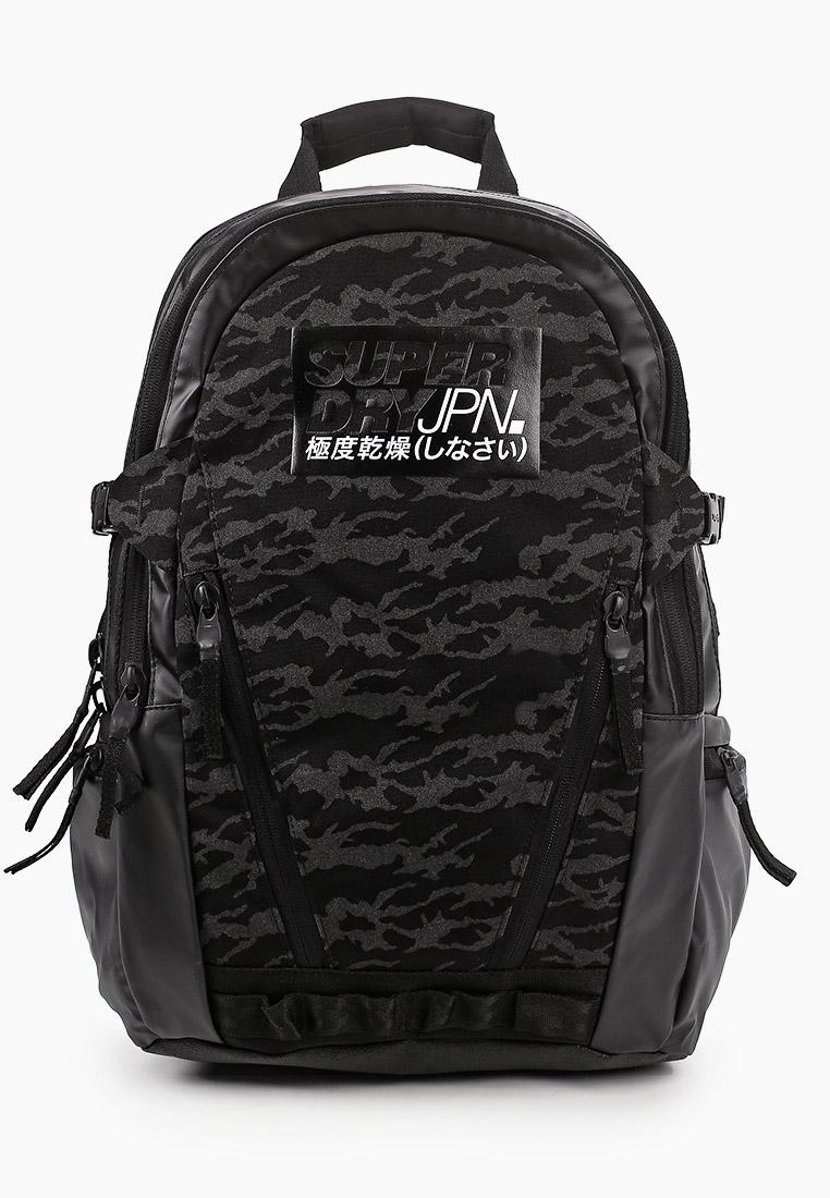 Городской рюкзак Superdry M9110165A