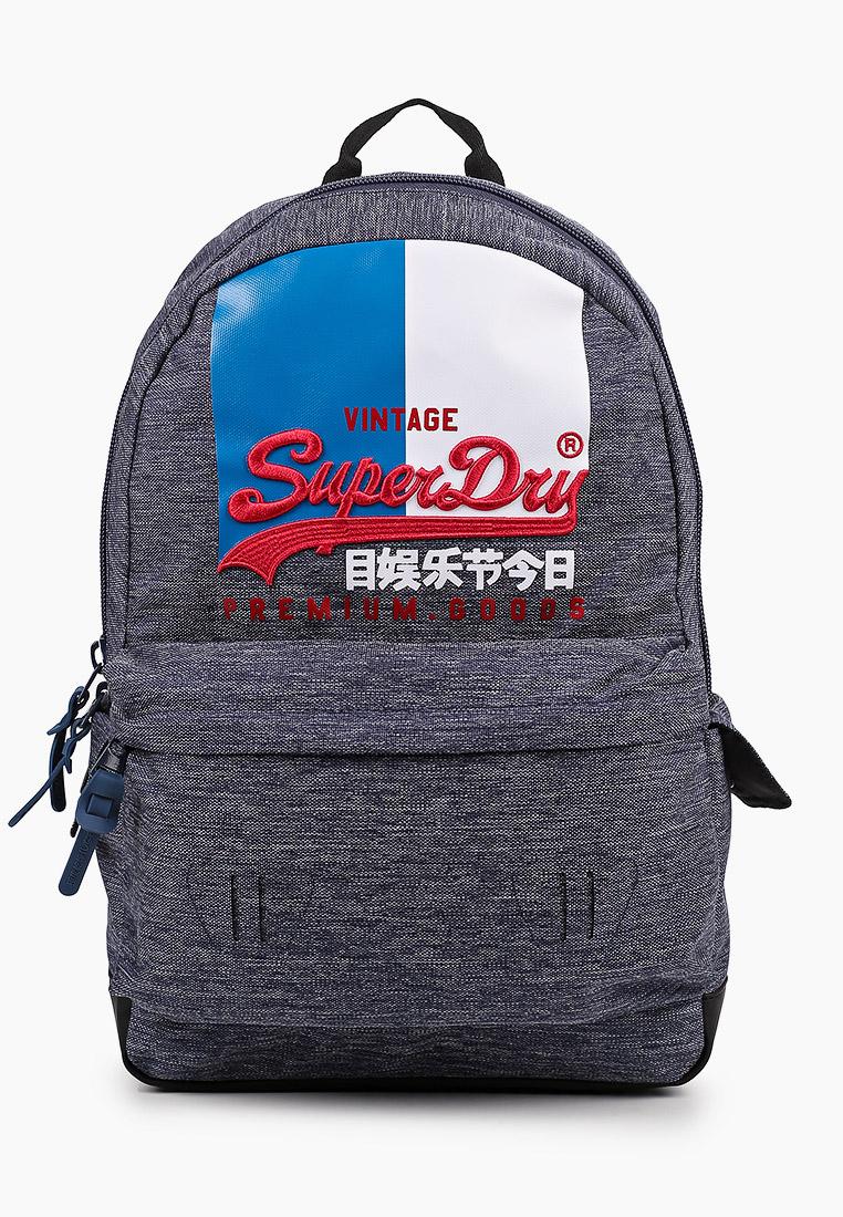 Городской рюкзак Superdry M9110170A