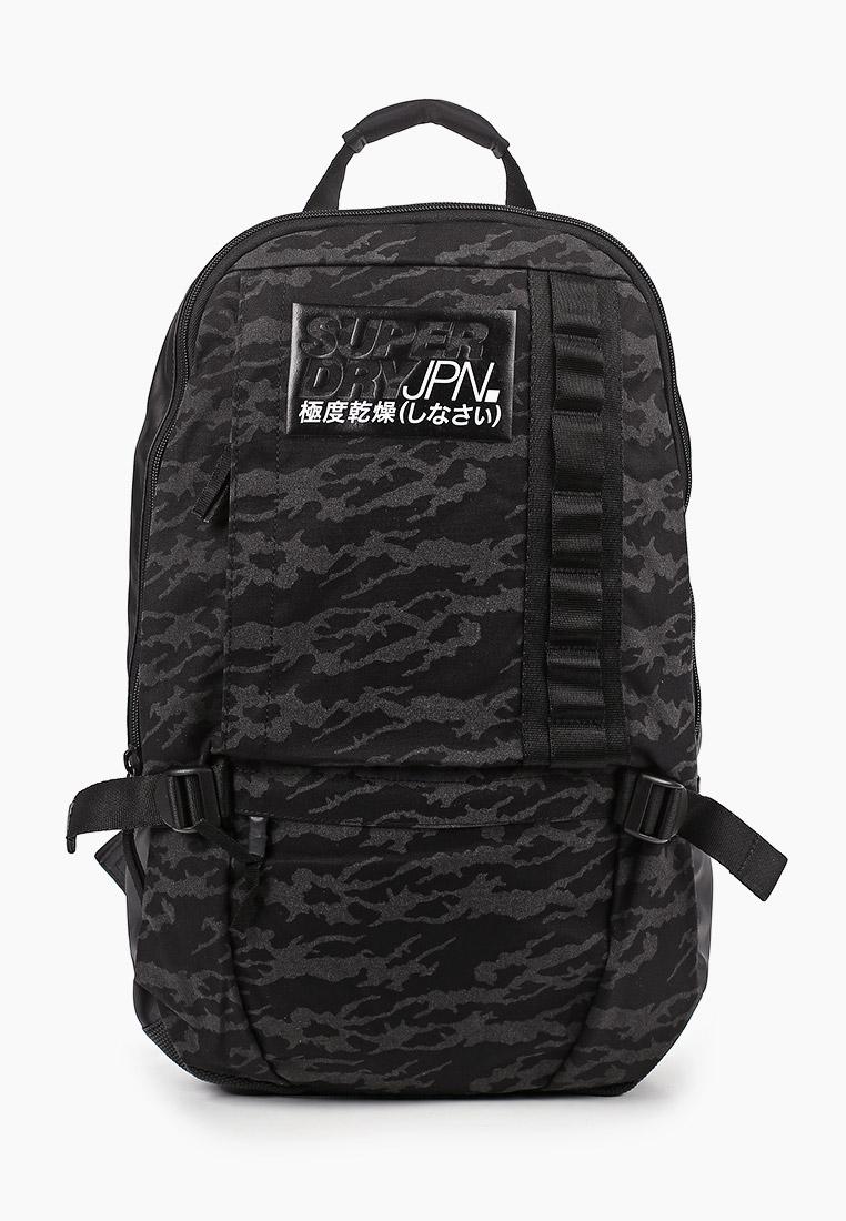 Городской рюкзак Superdry M9110200A