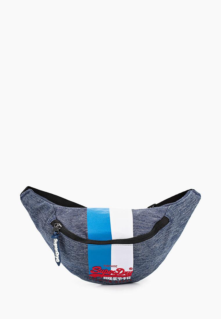 Поясная сумка Superdry M9110167A