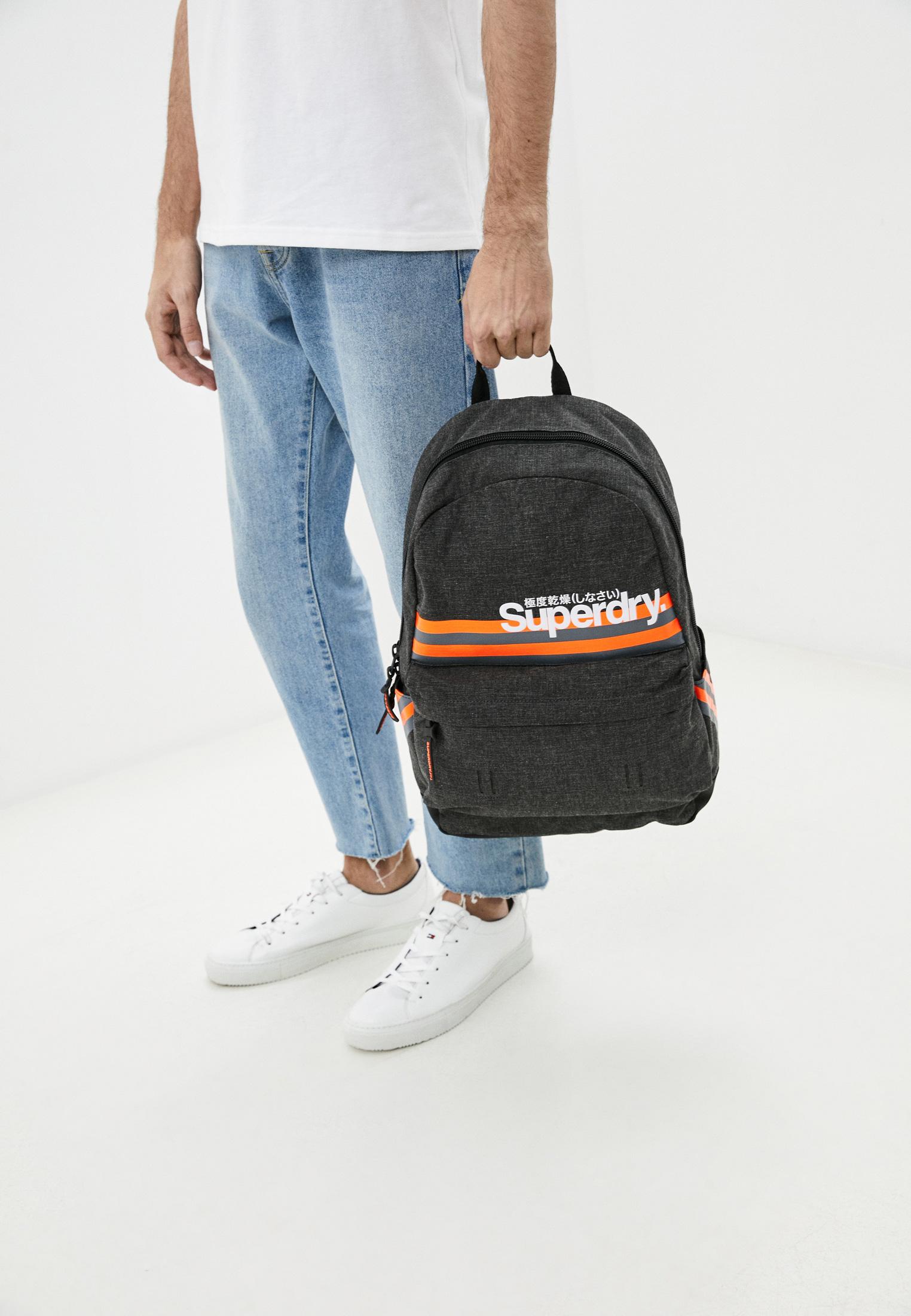 Городской рюкзак Superdry M9110102A