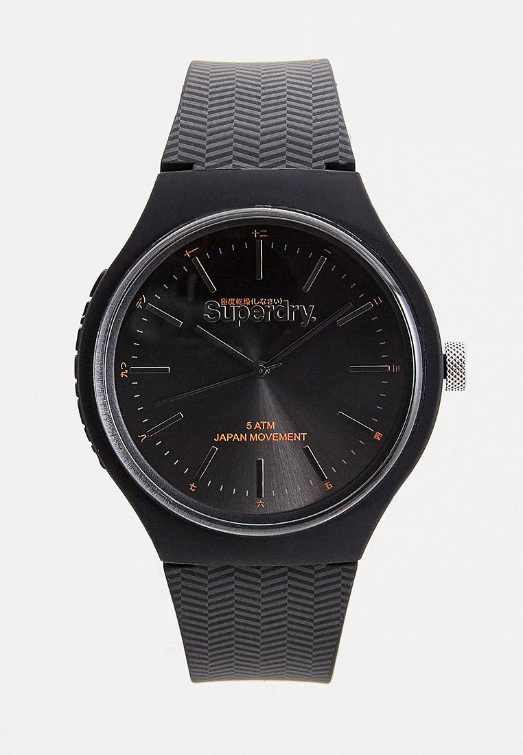 Мужские часы Superdry SYG184EE