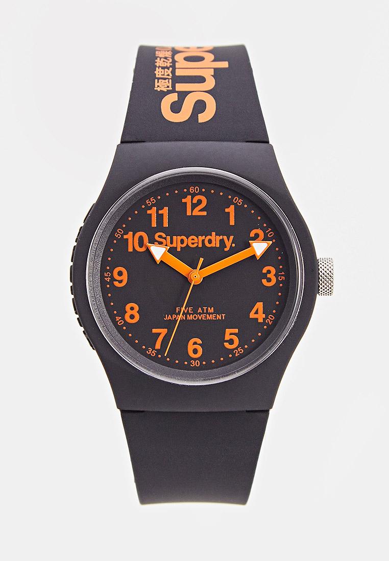 Часы Superdry SYG164B