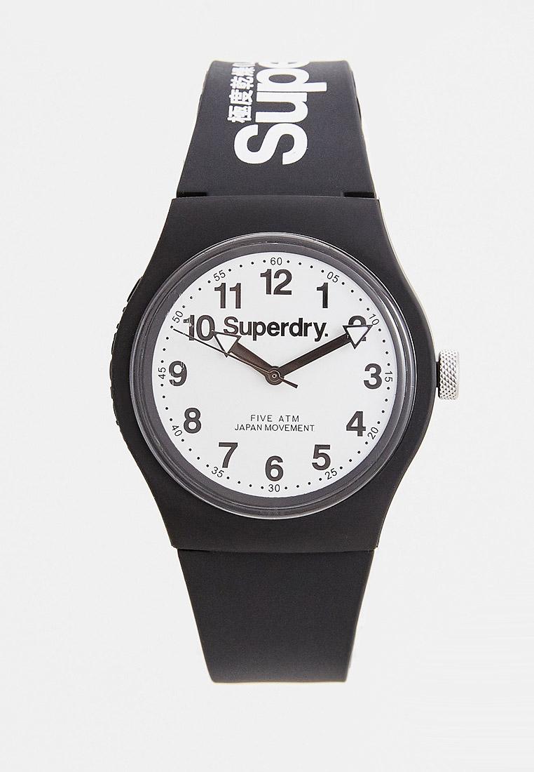 Часы Superdry SYG164BW