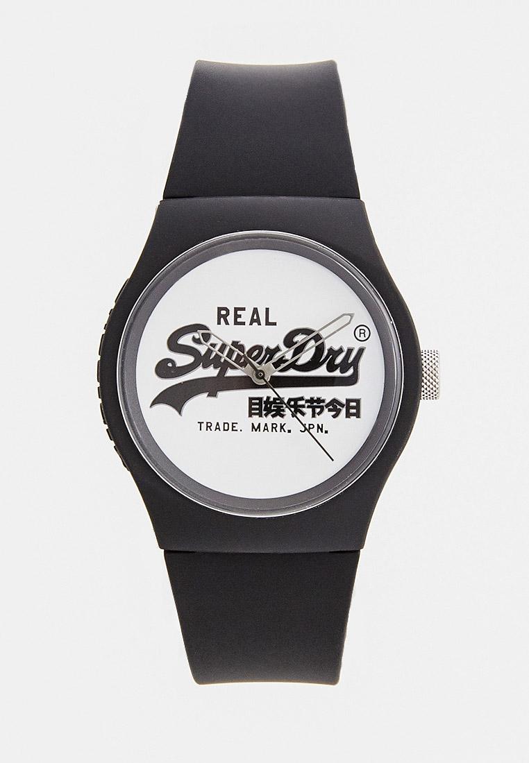 Часы Superdry SYG280BW