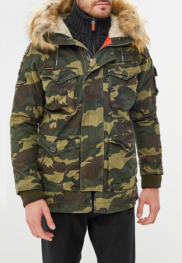 Куртка Superdry M50003NR