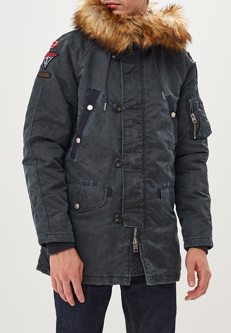 Куртка Superdry M50007DR