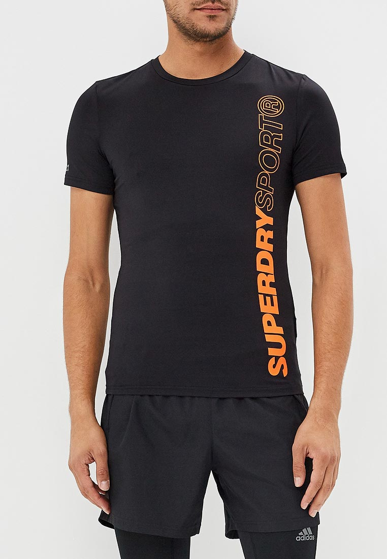 Спортивная футболка Superdry MS3006AR