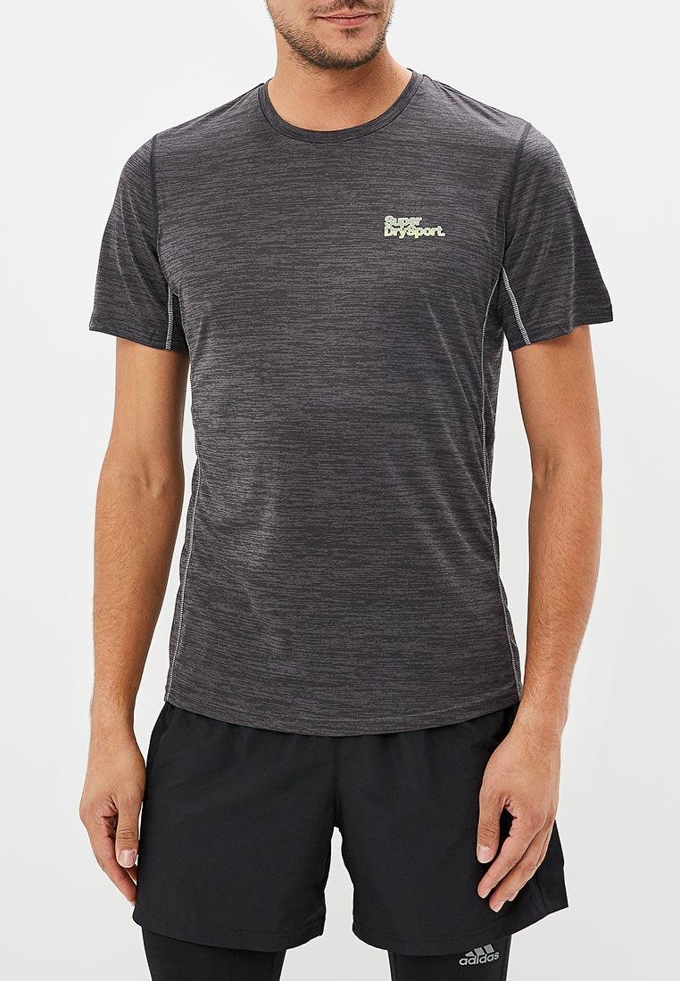 Спортивная футболка Superdry MS3007AR