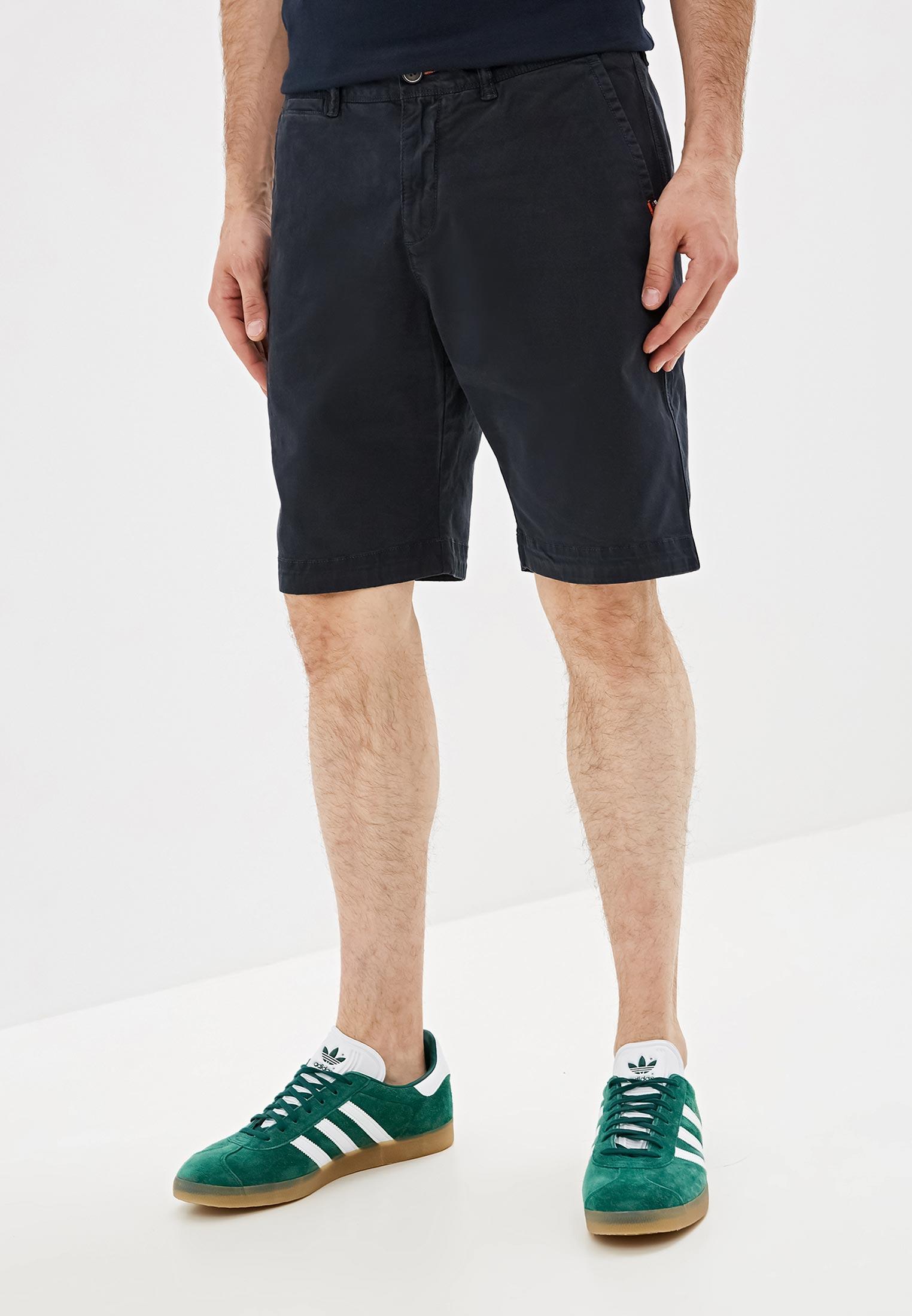 Мужские повседневные шорты Superdry M71013KT
