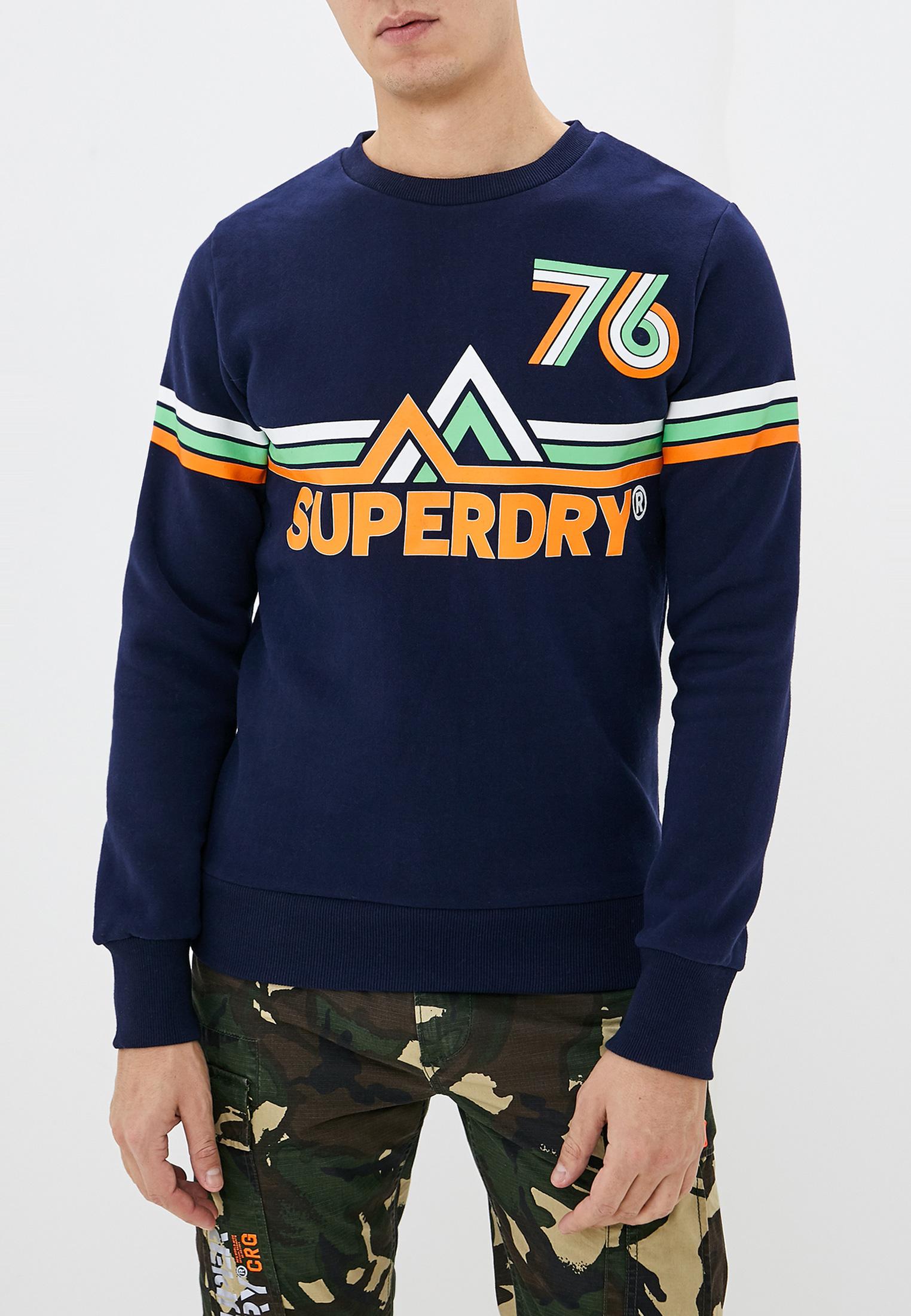 Свитер Superdry M2000012B