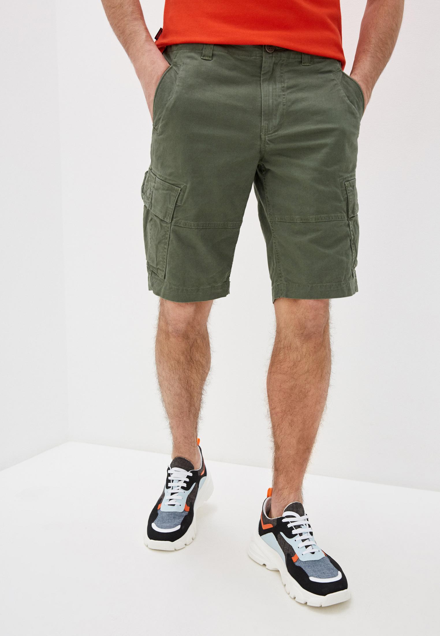 Мужские повседневные шорты Superdry M7110015A