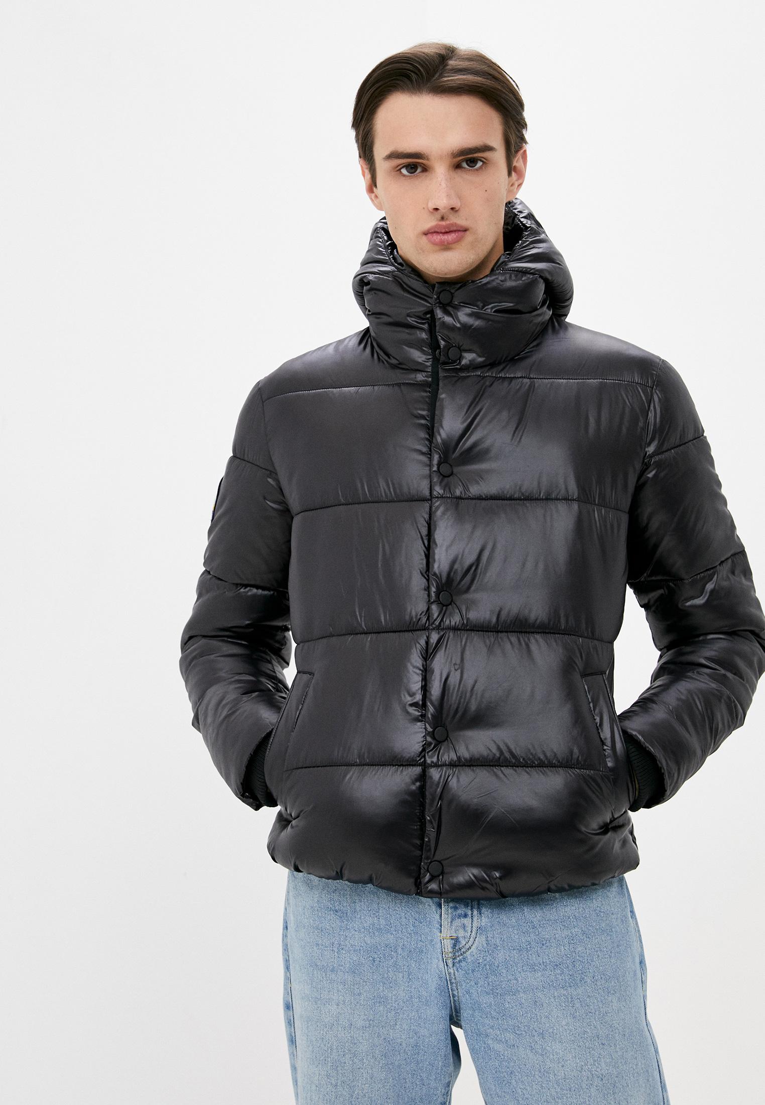 Утепленная куртка Superdry M5010189A