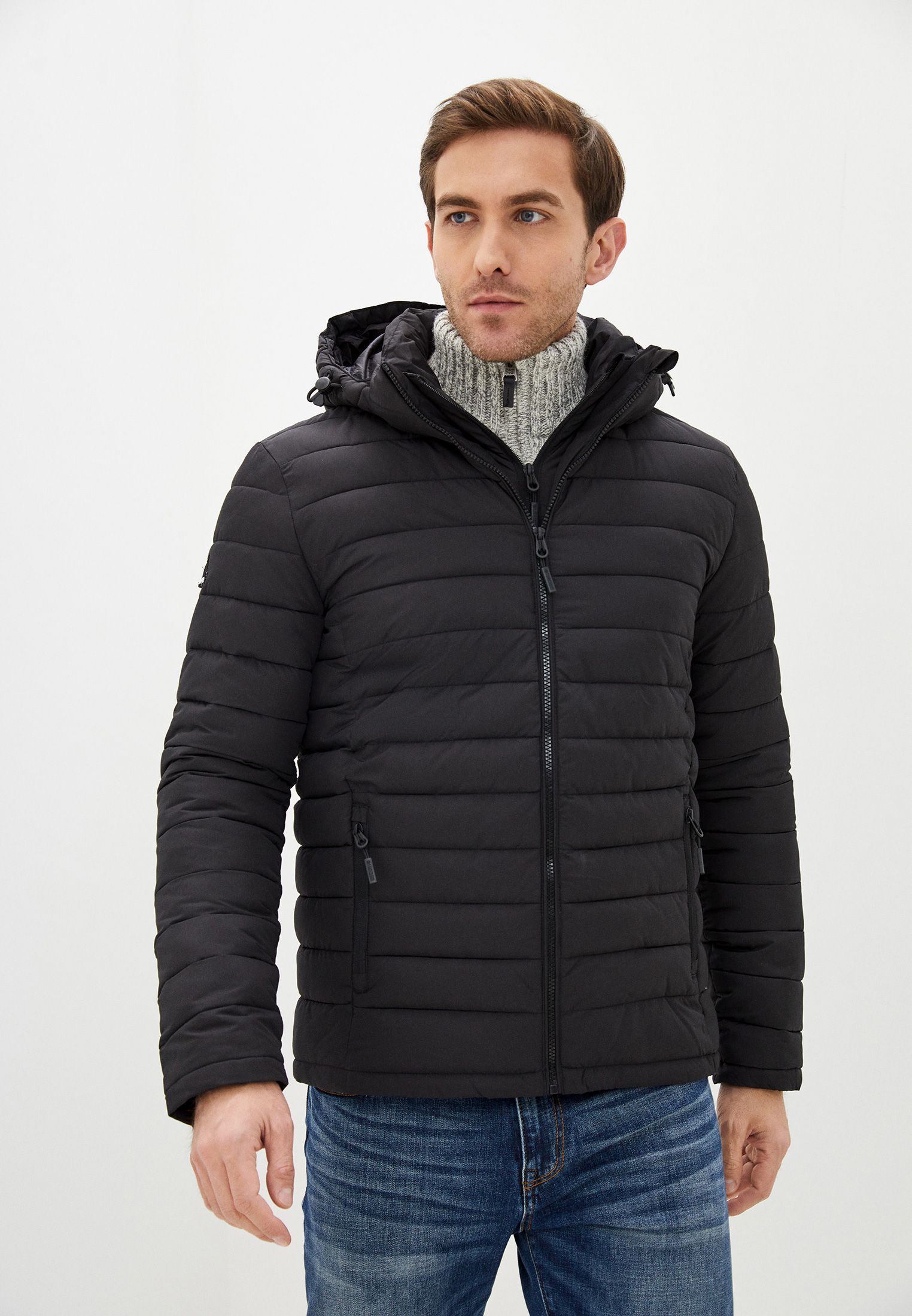 Куртка Superdry M5010201A