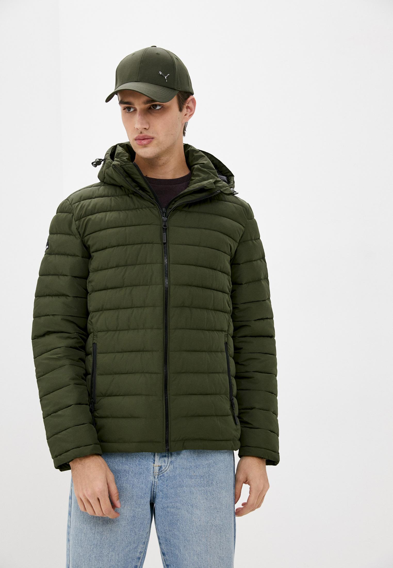 Утепленная куртка Superdry M5010201A