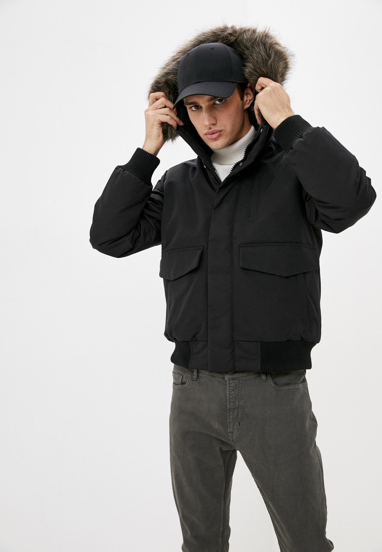 Утепленная куртка Superdry M5010203A