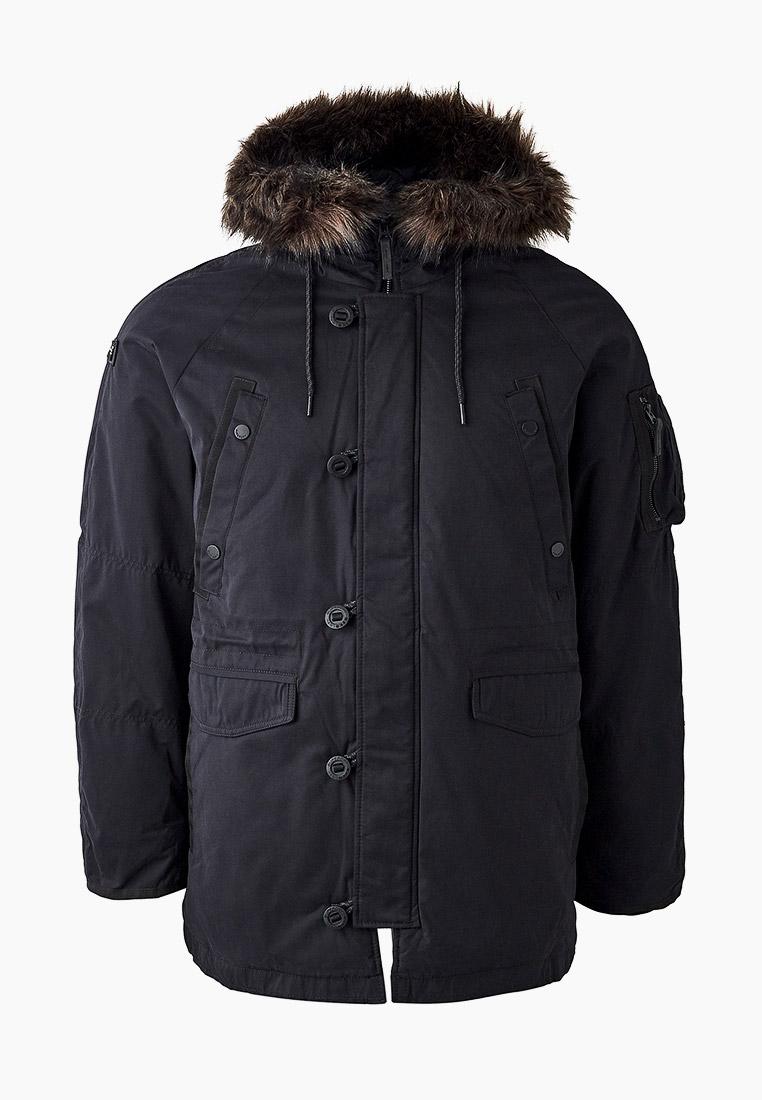 Утепленная куртка Superdry M5010228A