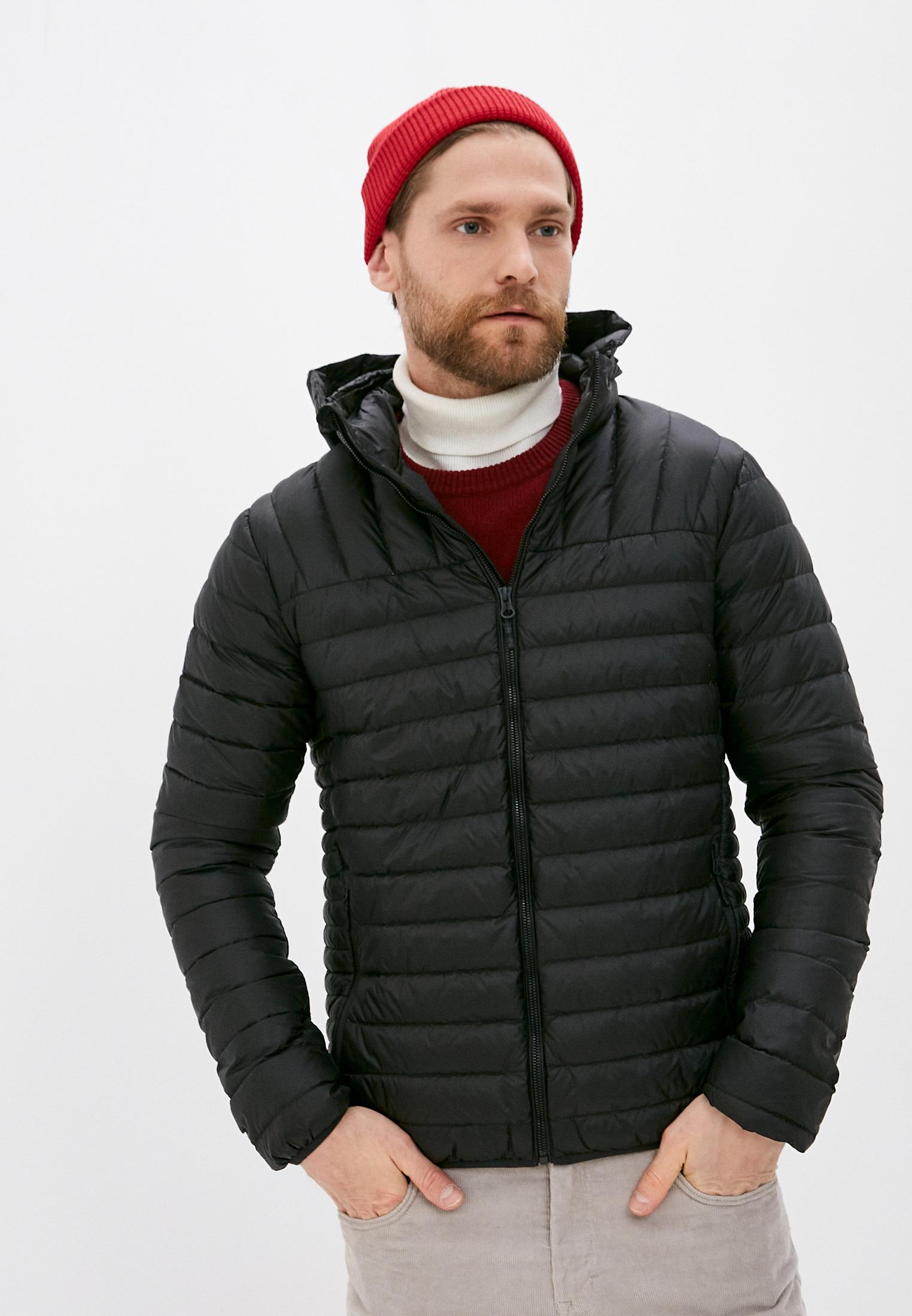 Утепленная куртка Superdry M5010329A